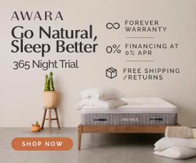 awara 400x333 go natural