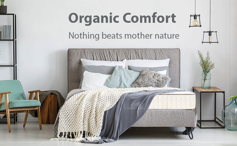 naturepedic mattress 780